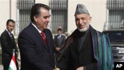 نمایندگی تجارت افغانستان درتاجکستان مدعی است آن کشور به طوریک جانبه قیمت تعرفه ترانزیتی را بلند برده است.