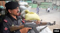 کراچی ہلاکتیں