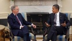 پرزیدنت اوباما رهبران کنگره را به تشکیل جلسه ای در کاخ سفید دعوت می کند