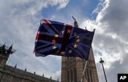 Britaniya Brexit