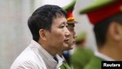 Vụ Trịnh Xuân Thanh đang ngày càng nổ lớn, vướt ra khỏi tầm kiểm soát của Việt Nam?