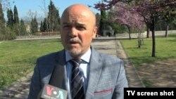 Ekonomski analitičar Vasilije Kostić