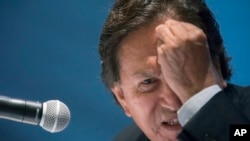 El proceso para extraditar al expresidente peruano Alejandro Toledo, de 71 años, podría demorar de seis meses a un año.