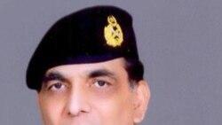 فرمانده ارتش پاکستان از مرگ غیر نظامیان عذرخواهی می کند