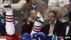 В финале Кубка Стэнли играют Vancouver Canucks и Boston Bruins