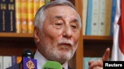 Ông Bahjat Suleiman, Đại sứ Syria ở Jordan