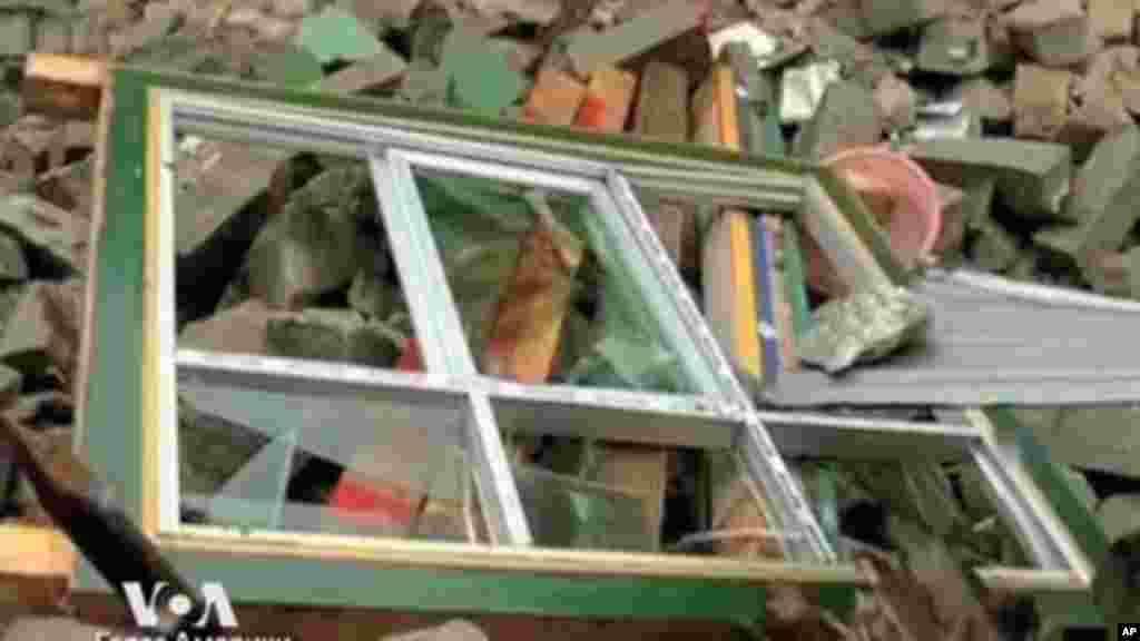 تلفات زلزله هند