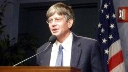جیمز اشتاینبرگ، قائم مقام وزارت امور خارجه آمریکا