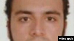 Armad Khan Rahami, procurado pela polícia