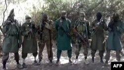 Militan Islamis Boko Haram dituduh bertanggung jawab atas serangan di Nigeria Utara Selasa 7/5 (foto: dok).