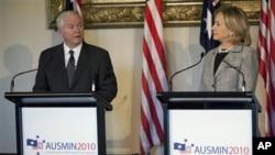 САД и Австралија ќе ја зајакнат воената соработка