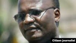 Usikhwicamfundo Jonathan Moyo
