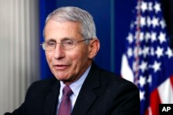 Dr. Anthony Fauci. (Foto: dok).