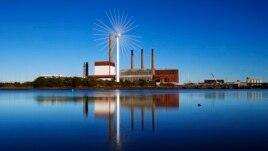 Raport i ri mbi efektet e ndryshimeve klimatike