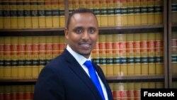 Garyaqaan Abdulwahid Qalinle