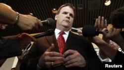 El ministro de Relaciones Exteriores de Canadá, John Baird, anunció este viernes el rompimiento de relaciones diplomáticas con Irán.
