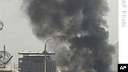 自杀炸弹袭击喀布尔机场三平民死亡