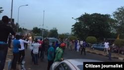 Murnar nasarar Janar Buhari a Sokoto