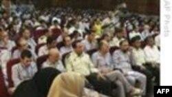 """وزیر امور خارجه آمریکا محاکمات در دادگاه انقلاب تهران را """"نمایشی"""" نامید"""