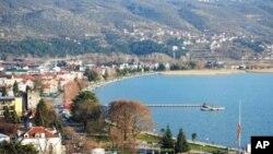 Tрета регионална лидерска средба во Охрид