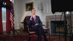 پرزیدنت اوباما از قانون جدید مهاجرت در ایالت آریزونا انتقاد می کند