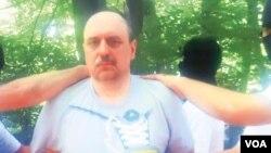 Hadzic fue arrestado el pasado miércoles, 20 de julio (2011).