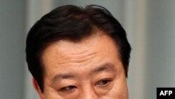 Najverovatniji budući premijer Japana, lider vladajuće Demokratske stranke, Jošihiko Noda