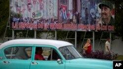 Mỹ cô lập Cuba cộng sản là một vấn đề đối với các chính phủ Châu Mỹ Latinh trong nhiều năm qua. Việc mời Cuba tham dự Hội nghị thượng đỉnh Châu Mỹ lần này là một cử chỉ có ý nghĩa đáng kể.