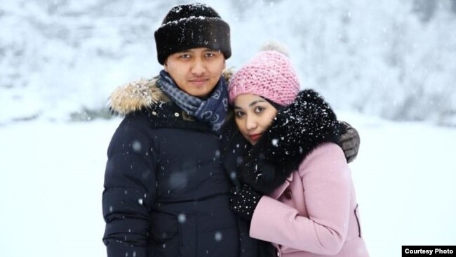 Andika Surachman dan Anniesa Hasibuan, pemilik First Travel (foto: Facebook Anniesa Hasibuan).