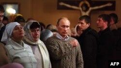 """დამღუპველი ლოზუნგი - """"რუსეთი რუსებისთვის"""""""