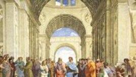 Restaurim me lazer i artit në Vatikan
