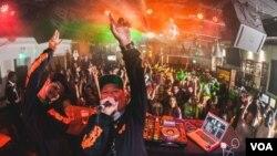 DJ Sai aka Ko Thu