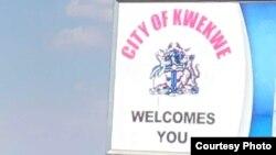 City of Kwekwe