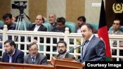 وزیر مالیه افغانستان گفت، رشد اقتصادی و عواید این کشور رو به افزایش است.