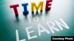 Apprenez l'anglais