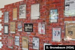"Malaysiakini has a ""Press Freedom Wall"" that shows publications that have been shut down or suspended by the government."