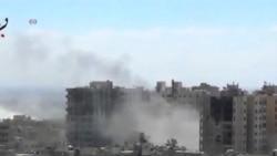 专家: 叙利亚内战可能升级