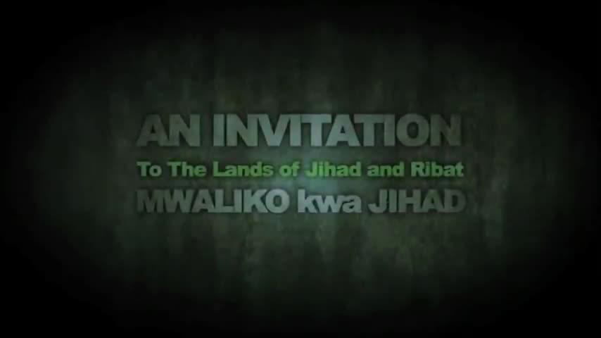 Սոմալիի ալ-Շաբբաբ խմբավորման քարոզչությունը