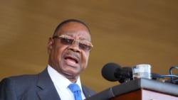 Peter Mutharika officiellement candidat à sa propre succession