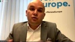 ЕУ очекува да продолжи дијалогот меѓу Скопје и Софија