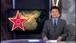 中国当局对高级军官设置严格新规定