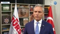 TÜRSAB Başkanı: 'Bu Yıl Turizm Ciddi Anlamda Daralacak'