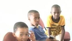Crianças órfãs de imigrantes moçambicanos sem documentos já podem adquirir nacionalidade sul-africana