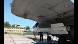 Nga tập trận không quân lớn cùng lúc với NATO