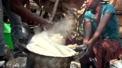 Malawi Braces for Acute Food Shortage