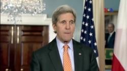 Mỹ phản đối Trung Quốc 'quân sự hóa' Biển Đông