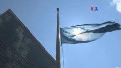 ONU condena acciones de Estado Islámico