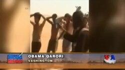 """""""Islomiy davlat"""" ga qarshi strategiya - Obama/ISIL"""