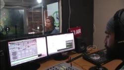 İstanbul'da Suriyeliler'e Yayın Yapan Radyo
