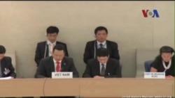 Truyền hình vệ tinh VOA Asia 24/6/2014
